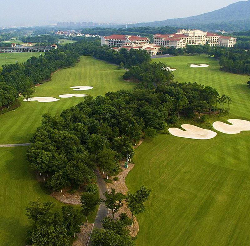 南京高尔夫花园
