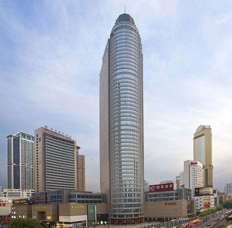 南京海华大厦